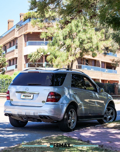mercedes benz ml63 amg 4matic - oportunidad única