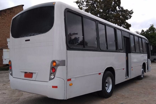 mercedes - benz neobus of1722 2007/2008 32 lugares