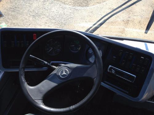mercedes-benz o- 400rs 1995 50 lugares