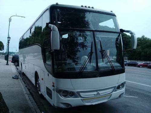 mercedes benz o500 m30 saldivia 46 asientos 2008 mb&b