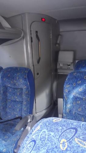 mercedes benz o500 rs  comil 42 asientos 2014