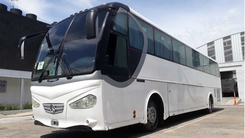 mercedes benz o500 rs niccolo  46 asientos 2012