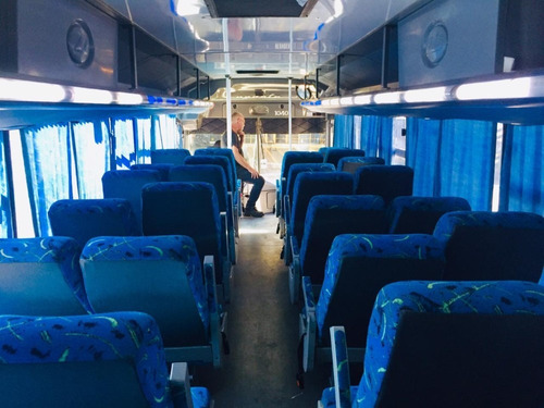 mercedes benz o500m 2014 44 asientos ugarte