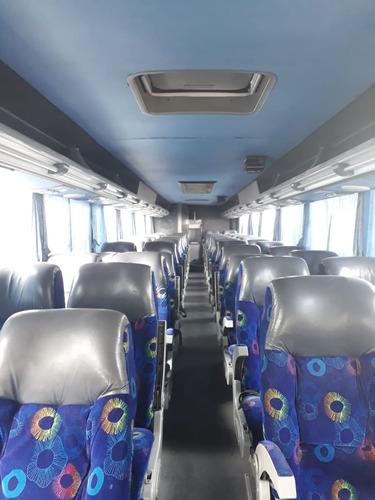 mercedes benz o500r niccolo 46 asientos 2012