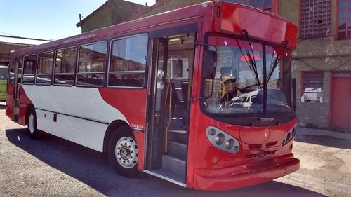 mercedes benz  of 1417 31 asientos carrocería favorita 2006