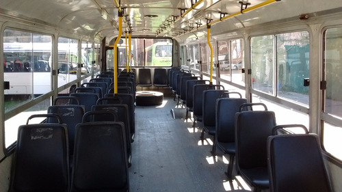mercedes benz  of 1417 31 asientos la favorita 2006 urbano