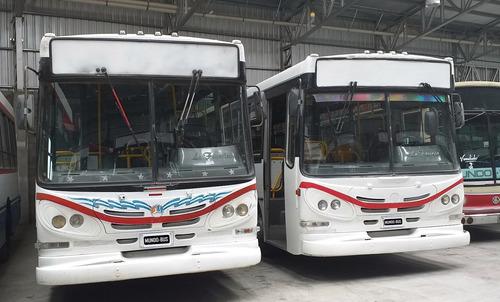 mercedes benz of 1418 - 2009 la favorita en mundo-bus