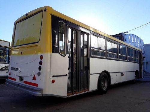 mercedes benz  of 1418 27 asientos urbano favorita 2010