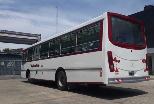 mercedes benz  of 1418 31 a  la favorita  2010 urbano