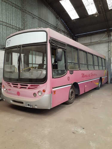 mercedes benz of 1418 carroceria metalpar urbano