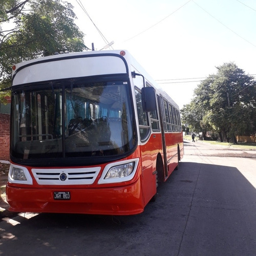 mercedes benz of 1418 con aire