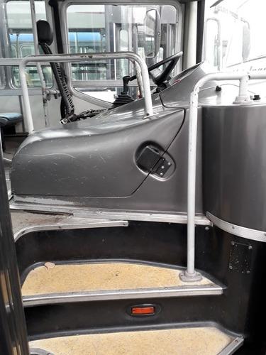 mercedes benz of 1418  italbus  2012 33 asientos urbano