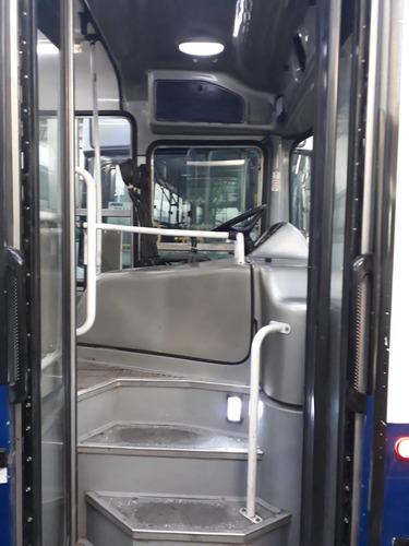mercedes benz of 1418  ugarte  2013 32 asientos urbano
