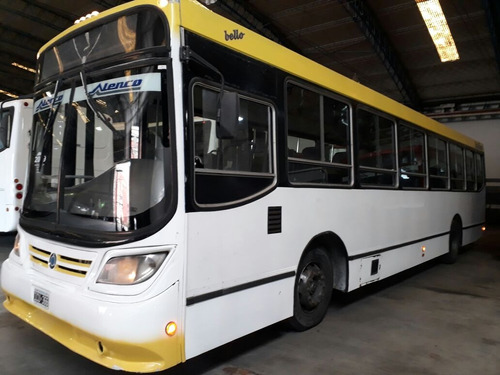 mercedes benz of 1722 italbus  2009 urbano