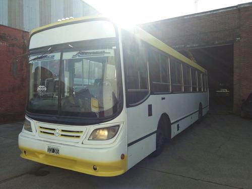 mercedes benz  of 1722  italbus urbano 2009