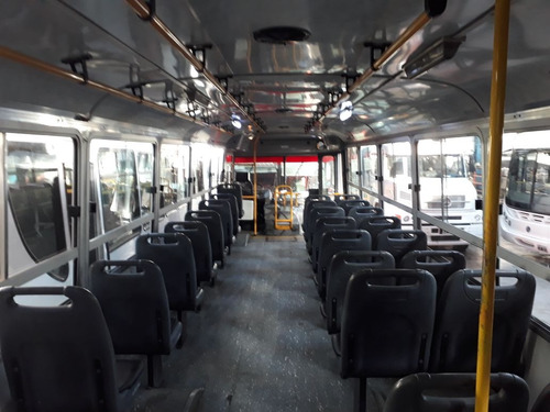 mercedes benz  of 1722  la favorita 31 asientos 2008