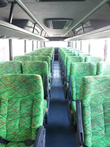 mercedes benz of 1722  saldivia 40 asientos 2013