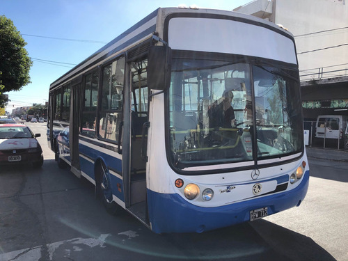 mercedes benz oh1315