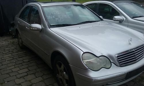 mercedes-benz outros modelos 2004
