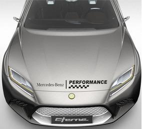 Calcos Para Camiones Mercedes Benz Tuning Y Performance - Tuning y