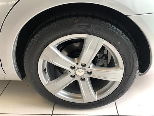 mercedes-benz s 400 3.5 sedan v6 híbrido 4p automático