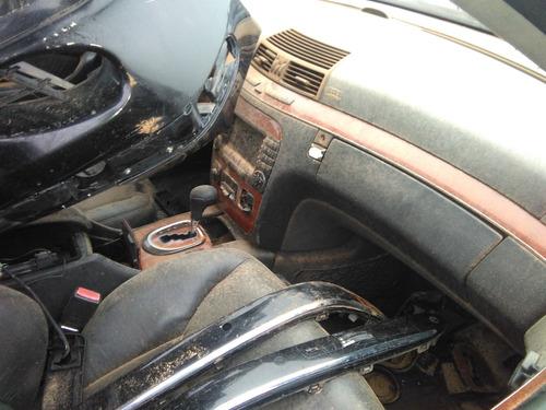 mercedes benz s430 2004 para partes piezas refacciones