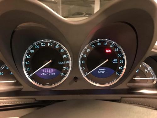 mercedes-benz sl 500 2001/2002 garagem retrõ