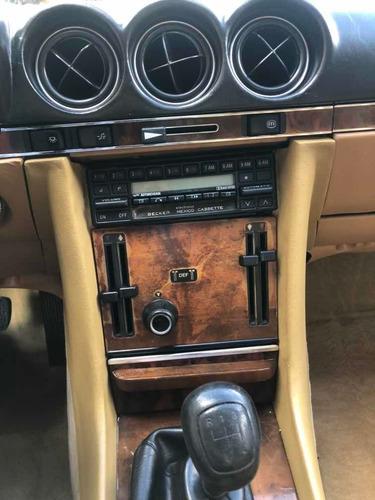 mercedes-benz slc slc280 coupe