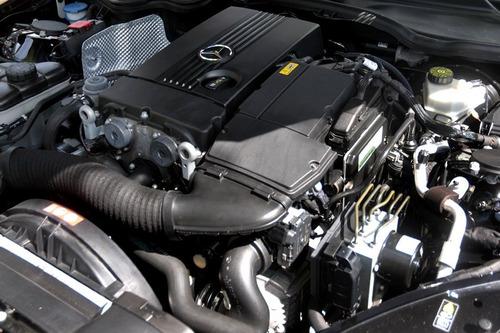mercedes-benz slk 200 1.8 kompressor sport