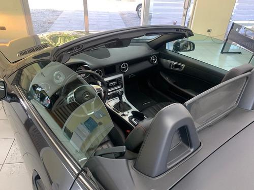 mercedes benz slk 200 aut 2015