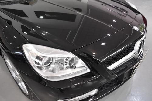 mercedes benz slk 200 aut - car cash