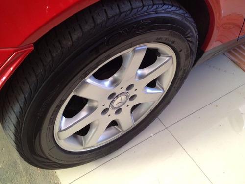 mercedes-benz slk 230 2.3 kompressor roadster gasolina 2p au