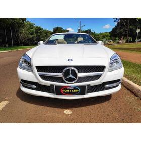 Mercedes-benz Slk-250 Cgi 1.8 16v