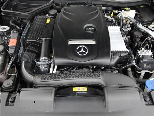 mercedes-benz slk 300 mercedes slk 300 2.0 cgi turbo prime v
