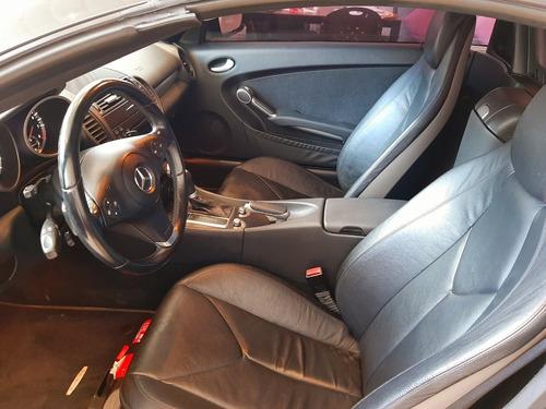 mercedes benz slk 350 - descapotable - 2010