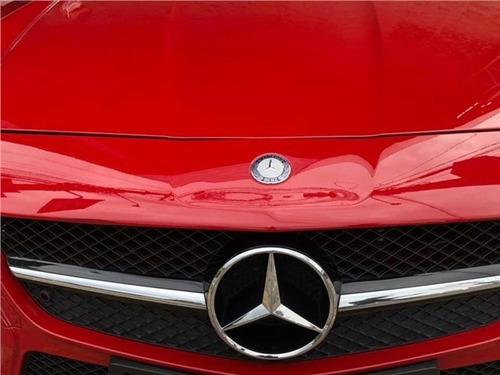 mercedes-benz slk 55 amg 5.5 roadster v8 gasolina 2p automát