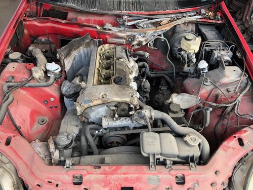 mercedes benz slk230 2003 por partes - s a q -