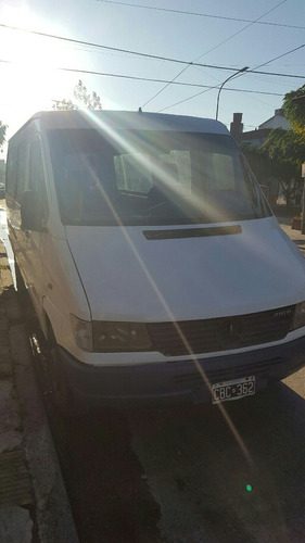 mercedes benz sprinter 1999 kombi