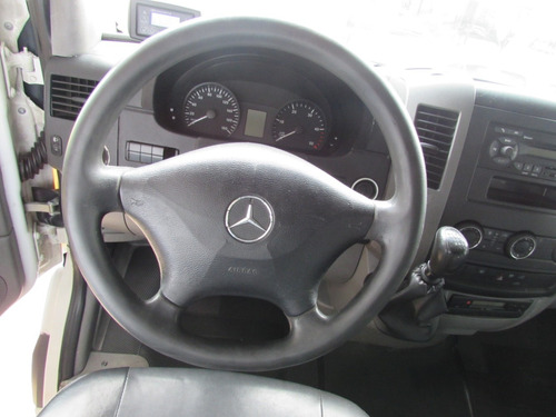 mercedes-benz sprinter 2014