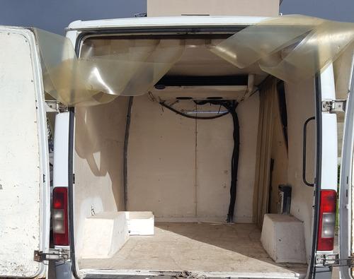 mercedes-benz sprinter 2.1 308 furgon 3000 v1 sin airbag