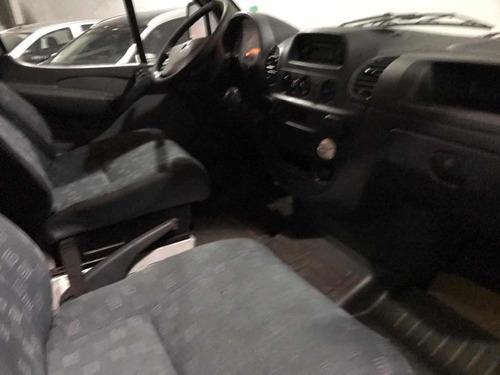 mercedes-benz sprinter 2.1 313 3000 mixto 4+1 s-airbag 2008