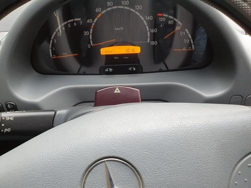 mercedes-benz sprinter 2.1 313 3550 mixto 4+1 s-airbag 2012