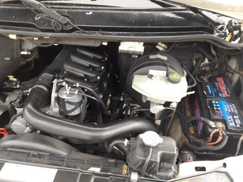 mercedes-benz sprinter 2.1 313 combi 3550 15+1 te s-airbag