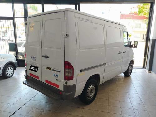 mercedes-benz sprinter 2.1 313 furgon 3000 te v1 (g1ea6)