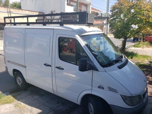 mercedes-benz sprinter 2.1 313 furgon 3000 v1 (g1ba6) 2010