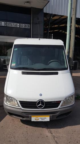 mercedes-benz sprinter 2.1 313 furgon 3000 v1 (g1ba6) 2011