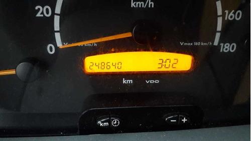 mercedes-benz sprinter 2.1 313 furgon 3000 v1 (g1ba6) 2012