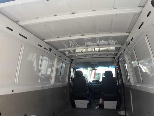 mercedes-benz sprinter 2.1 313 furgon 3550 t/normal