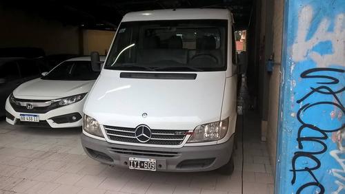 mercedes benz sprinter 2.1 313 furgon 3550 v1 (g21a6)