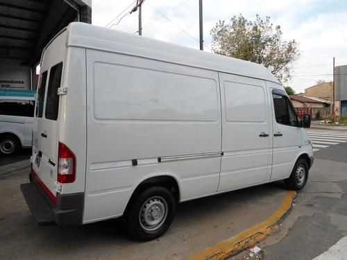 mercedes-benz sprinter 2.1 313 furgon 3550 v1 s-airgab aa